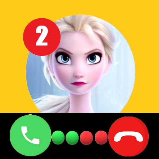 Call Elssa Chat + video call (Simulation) 1 14.0  (Mod Unlimited Money)
