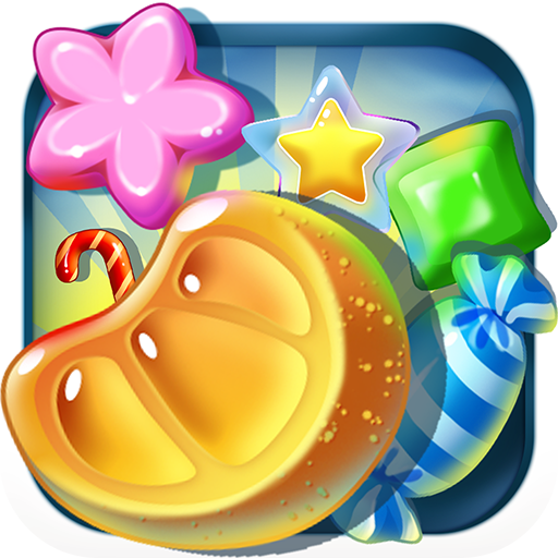 Candy Crack  (Mod Unlimited coins) 1.2.0