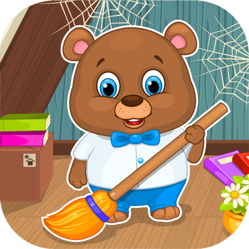 Cleaning the house 1.1.4 (Mod Unlimited Money)
