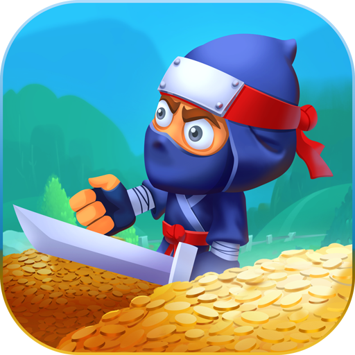 Coin Kings  (Mod Unlimited Money) v1.0.8