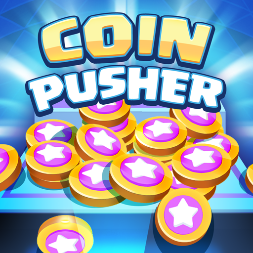 Coin Pusher – Classic Arcade Game  (Mod Unlimited Money) 1.9