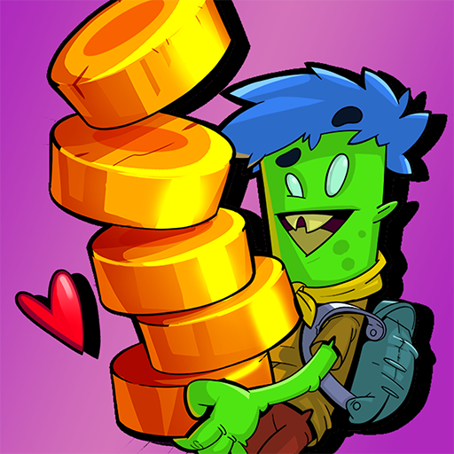 Coin Scout – Idle Clicker Game  (Mod Unlimited Money) 1.07