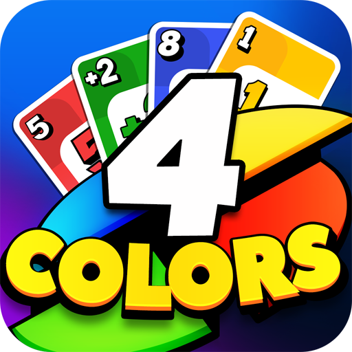 Colors Card Game 1.7 (Mod Unlimited Money)