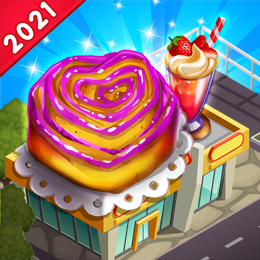 Cook n Travel: Cooking Games Craze Madness of Food  (Mod Unlimited Money) 1.0.22