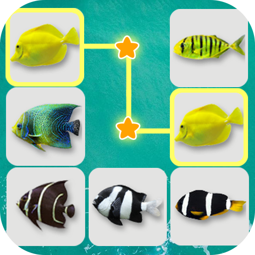 Crazy Onet – Find and Connect Pairs  (Mod Unlimited Money)  3.0.1