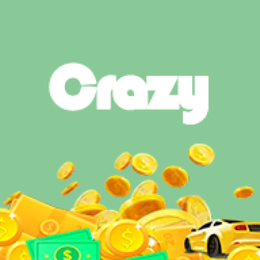 Crazy Scratch – Have a Lucky Day & Win Real Money 1.2.8  (Mod Unlimited Money)