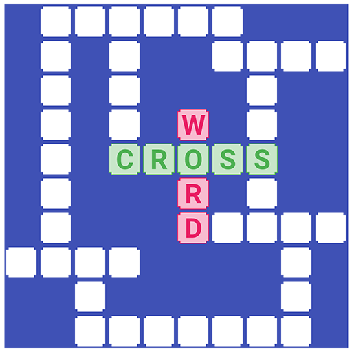 Crossword Thematic  (Mod Unlimited Money) 3.2