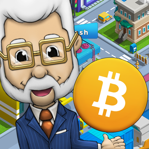 Crypto Idle Miner: Bitcoin mining game 1.7.4 (Mod Unlimited Membership)