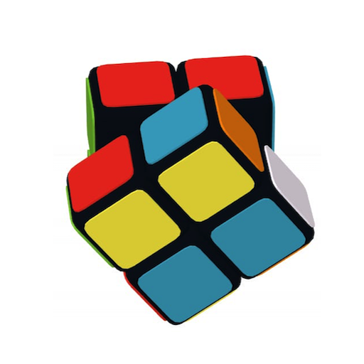 Cube Game 2×2 2.7 (Mod Unlimited solvers)