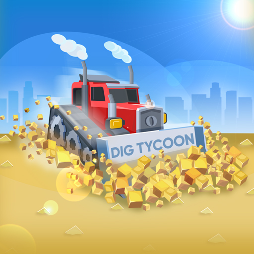Dig Tycoon – Idle Game 1.5 (Mod Unlimited Money)