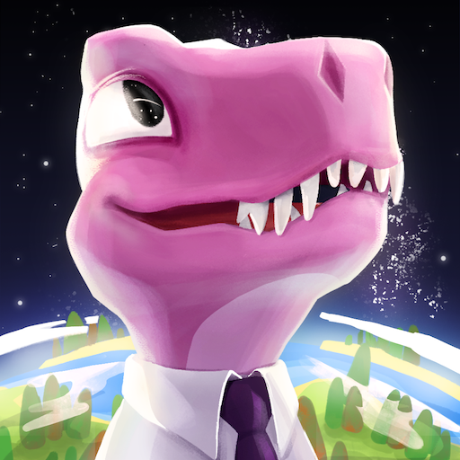 Dinosaurs Are People Too 27 (Mod Unlimited Money)