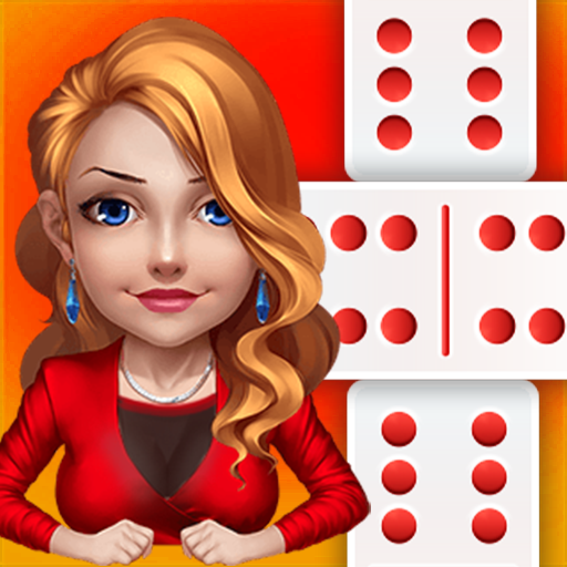 Dominoes Offline:Classical Block Draw All Fives  (Mod Unlimited Money) 1.0.14