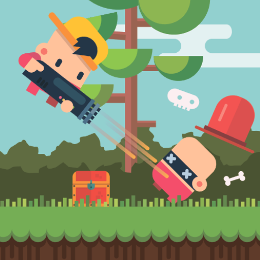 Dusty the Great: action-platformer  (Mod Unlimited Money) 2.1