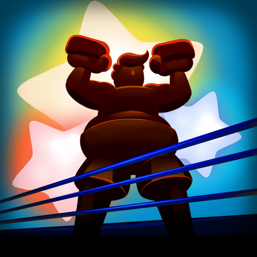 Election Year Knockout – 2020 Punch Out Boxing 1.4.0 (Mod Unlimited Money)