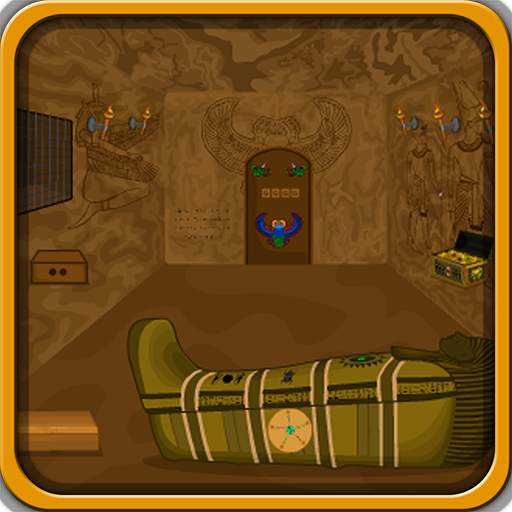Escape Game Egyptian Rooms  (Mod Unlimited Money) 1.2.9