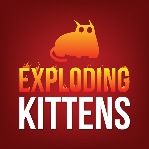 Exploding Kittens® – Official  (Mod Unlimited Money) 4.0.2