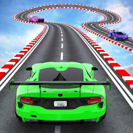 Extreme Car Driving Games – Race car games 2021  (Mod Unlimited Money) v1.42