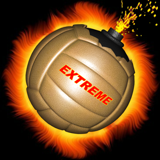Extreme Volleyball 2.8 (Mod Unlimited Money)