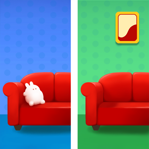 Find The Differences  (Mod Unlimited Money) 0.7.1