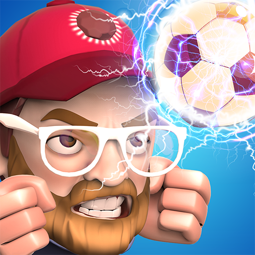 Football X – Online Multiplayer Football Game 1.8.4 (Mod Unlimited Money)