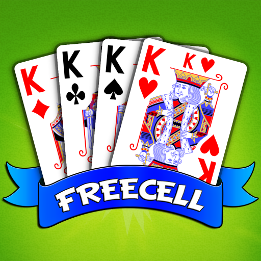 FreeCell Solitaire Mobile 2.0.6 (Mod Unlimited Money)