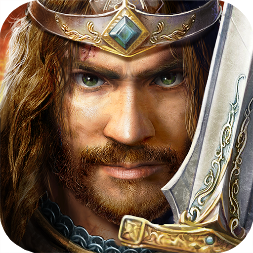 Game of Kings: The Blood Throne  (Mod Unlimited Money) 1.3.2.71