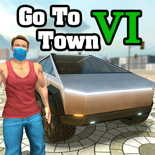 Go To Town 6: New 2021 1.5 (Mod Unlimited Money)