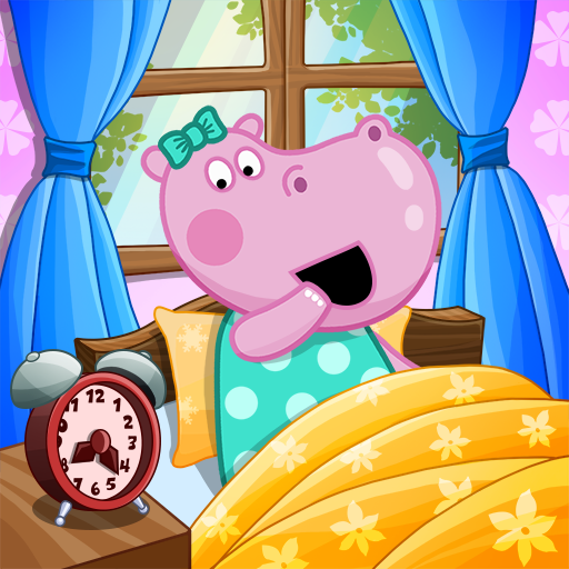 Good morning. Educational kids games  (Mod Unlimited Money) 1.3.4