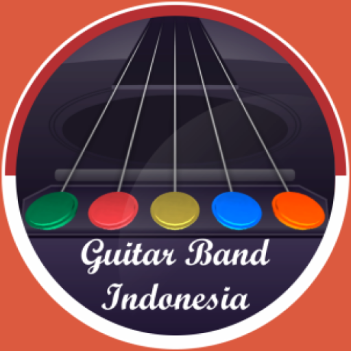 Guitar Band Indonesia  (Mod Unlimited Money) 3.1.2
