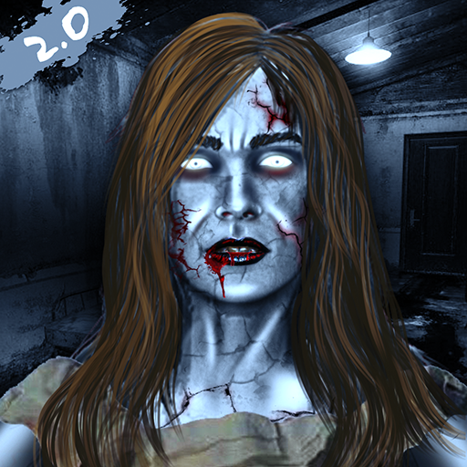 Haunted House Escape 2 – Scary Horror Games  (Mod Unlimited Money) 1.07