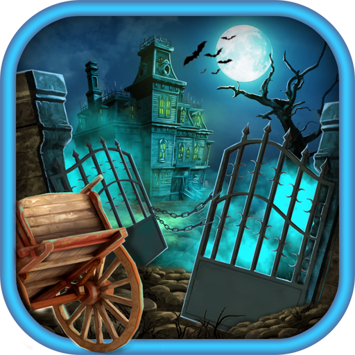 Haunted House Secrets Hidden Objects Mystery Game 3.0 (Mod Unlimited Money)