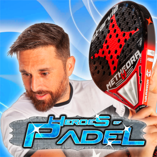 Heroes of Padel paddle tennis  (Mod Unlimited Money) 2.0.5