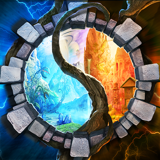 Hidden Numbers: Twisted Worlds  (Mod Unlimited Money) 3.8.507