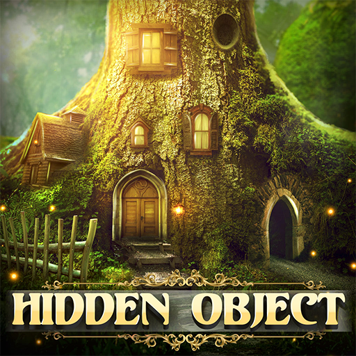 Hidden Object Elven Forest – Search & Find 1.2.18b (Mod Unlimited Money)