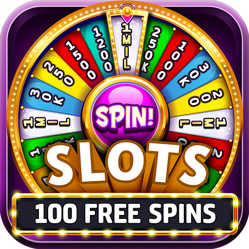 House of Fun: Play Casino Slots  (Mod Unlimited Money) 3.86