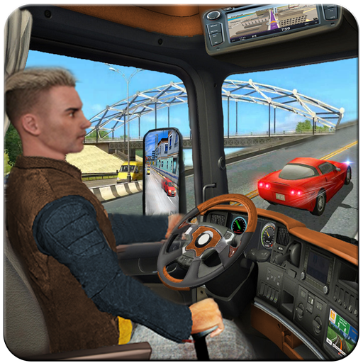 In Truck Driving Simulator Games- Truck Games 2021 1.2.7 (Mod Unlimited Credits)