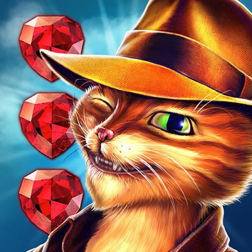 Indy Cat for VK  (Mod Unlimited Money) 1.91