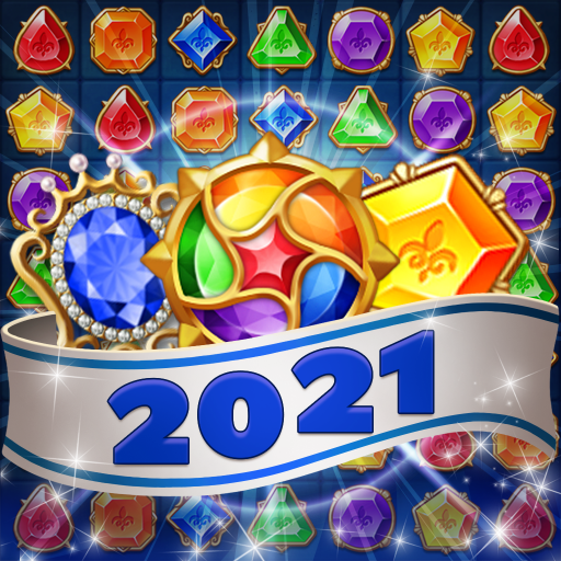 Jewels Mystery: Match 3 Puzzle  (Mod Unlimited Money) 1.3.4