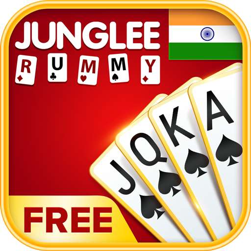 Junglee Rummy : Play Indian Rummy Card Game Online 2.1.2  (Mod Unlimited Money)