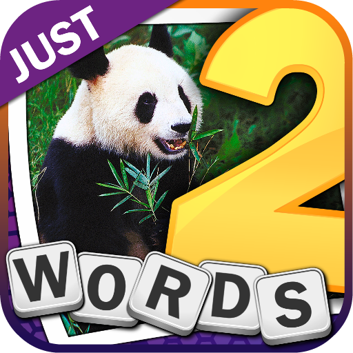 Just 2 Words  (Mod Unlimited Money) 5.50