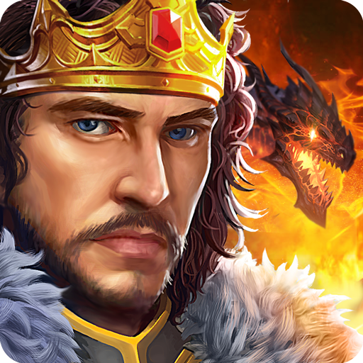 King's Empire 2.8.4 (Mod Unlimited Money)