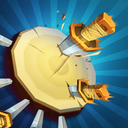 Knife Thrower  (Mod Unlimited Money) 1.1