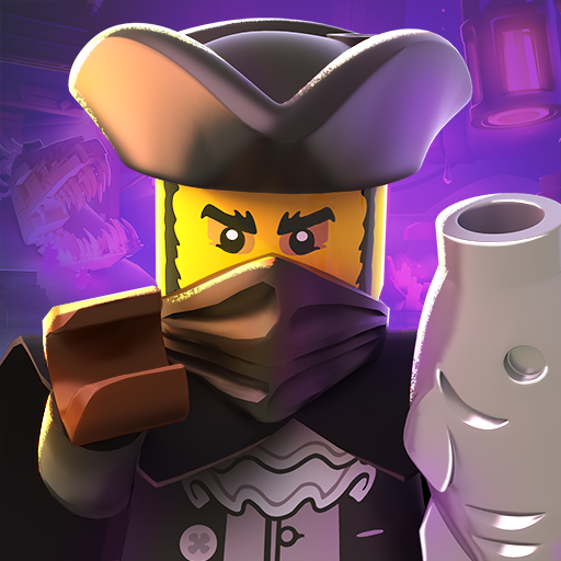 LEGO® Legacy: Heroes Unboxed 1.9.1 (Mod Unlimited Gems)