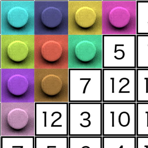 Magic Number Drawing 1.1.500 (Mod Unlimited Money) 1.2.101