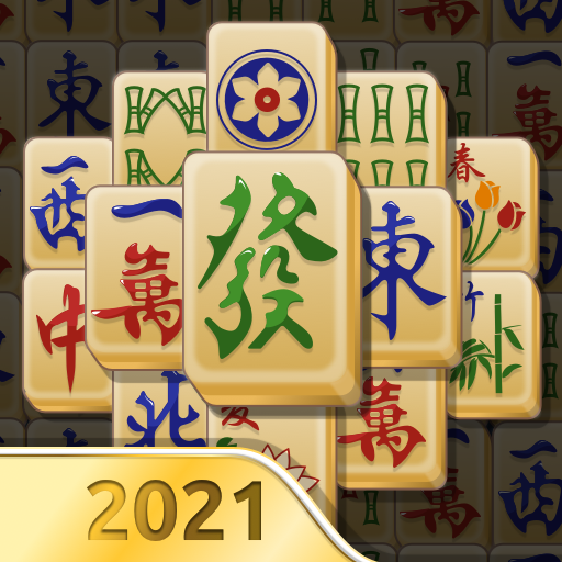 Mahjong Solitaire Games 1.51  (Mod Unlimited Money)