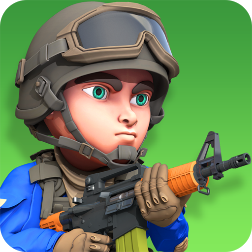 Max Shooting 7 (Mod Unlimited Money)