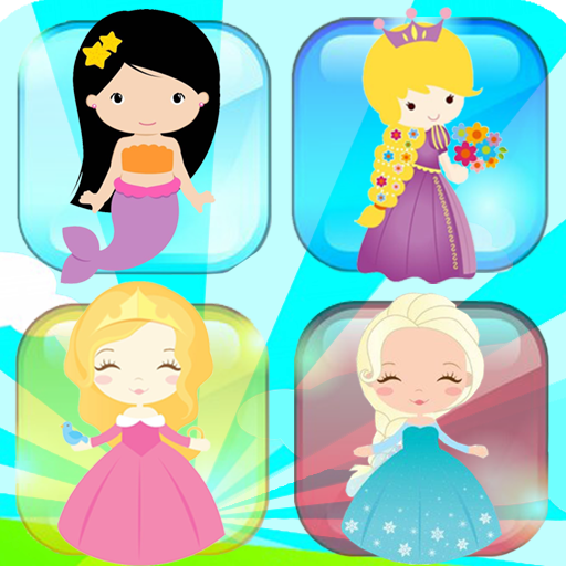 Memory matching games 2-6 year old games for girls 1,136 (Mod Unlimited Money)