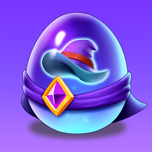 Merge Witches – merge&match to discover calm life  (Mod Unlimited Money) 2.2.0