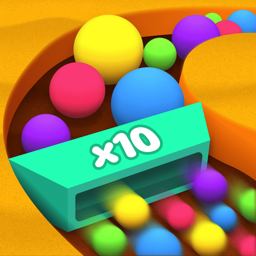 Multiply Ball – Puzzle Game  (Mod Unlimited Money) 1.04.00
