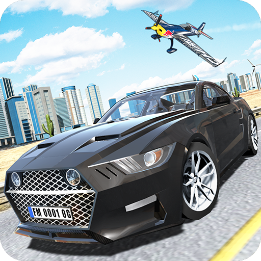 Muscle Car Mustang 1.5 (Mod Unlimited Money)
